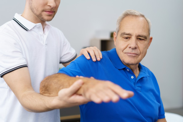 Better Health Through Osteopathic Hand Treatment